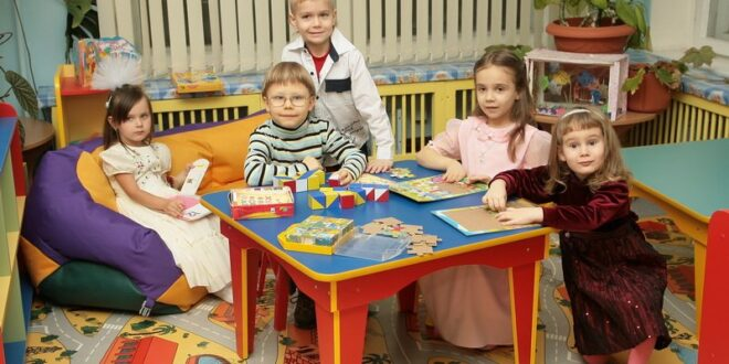 Как выбрать частный детский сад ? 🏡 Советы экспертов, видео