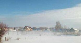 Что мы делаем зимой: репортаж оттуда, где есть снег