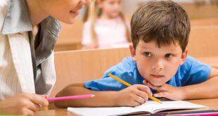 Почему русские дети боятся делать ошибки?