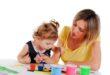 Что лучше выбрать 🏠 няня или детский сад, советы, видео