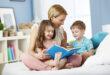 Сценарии новогодних сказок 🎅 нановый лад. Смешные сценарии нановый лад для детей.