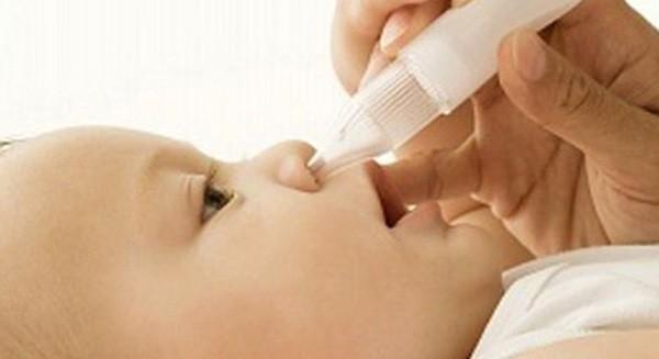 Насморк угрудничка лечение. Чем лечить насморк угрудничка?