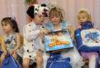 Подарки наНовый Год 🎄 всадик детям, новогодние подарки вдетский сад идеи.