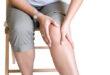 Симптомы в ногах могут указывать на повышенный холестерин - врачи
