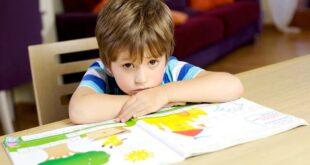 Почему дети в 7 лет уже не хотят учиться