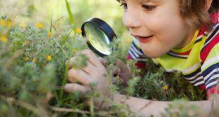Как вырастить из ребенка ученого?