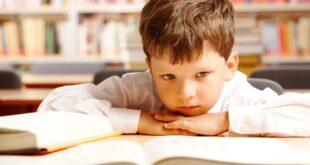 Готова ли к школе нервная система ребенка?