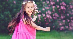 Как провести детский праздник без вреда для природы