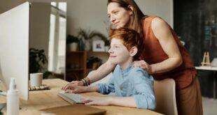 Что делать, если ребенок бездельничает на каникулах