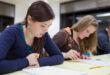 Что можно сделать против страха перед экзаменом? | Обучение | Финансы