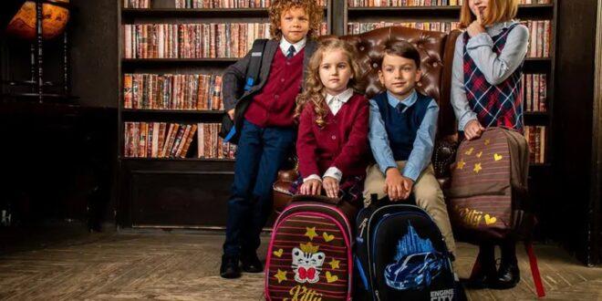 «Галамарт» представляет стильные школьные коллекции