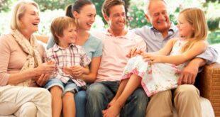 Семейные традиции воспитания детей 👪 какими бывают, их роль и формирование, примеры