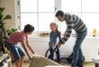 Как упорядочить неупорядочиваемое?: Секреты уборки | Дом и семья | В кругу семьи