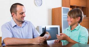 Нужно ли давать деньги ребенку на карманные расходы? | Деньги | Финансы
