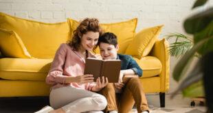 Что важнее в воспитании детей — приучить к порядку или дать творческую свободу? | Дом и семья | В кругу семьи